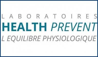 Référencement du laboratoire Health Prevent