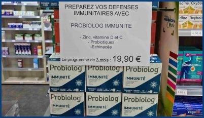 Préparez vos défenses immunitaires !